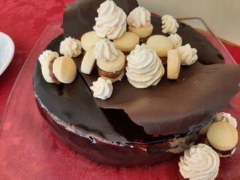 Četrto tekmovanje v izdelavi tort