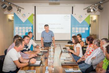6. seja strokovnega sveta Olimpijskega komiteja Slovenije in Zveze športnih društev na Polzeli