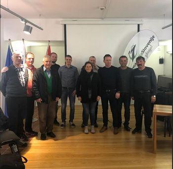 Regijsko srečanje Športne unije Slovenije na Polzeli