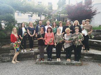 Na Polzeli ponosni na naše prostovoljke v programih za starejše