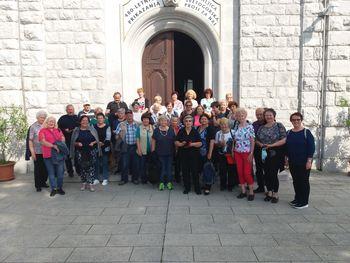 Spoznavanje novih pokrajin Slovenije