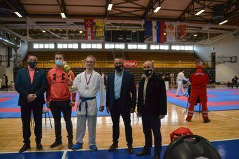 Državno člansko prvenstvo 2021 na Polzeli