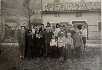 60 let mladinskega planinskega društva Ajdovščina