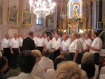II. Koncert Marijinih pesmi v Vojniku