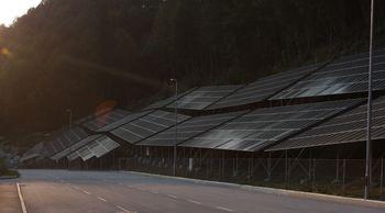 Sončna elektrarna – varna naložba?
