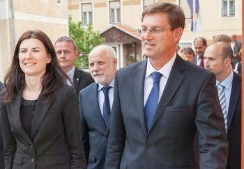 Mira Petrovič, kandidatka na nadomestnih volitvah v Občini Cirkulane