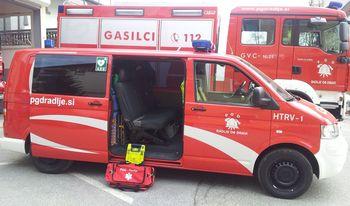 AED v PGD Radlje ob Dravi