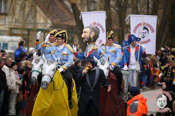 Vranski pustni karneval 2014