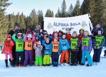 Alpska šola Bohinj