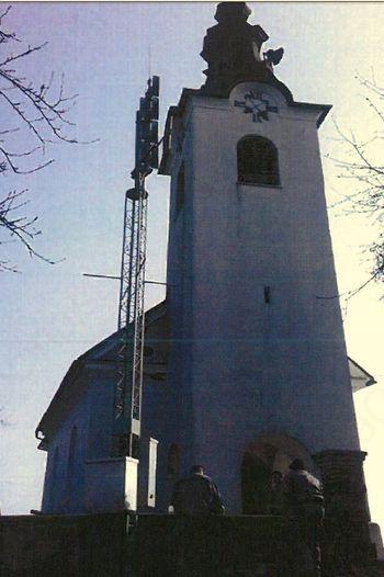 Sistem radijskih zvez zaščite in reševanja je izboljšan