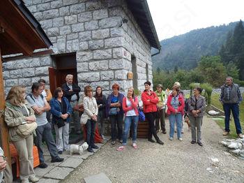 Deseta obletnica in dan odprtih vrat Skupnosti Žarek