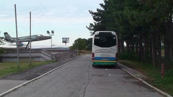 Avtobus iz Šentvida pri Stični ustavlja tudi v Šmarju-Sapu