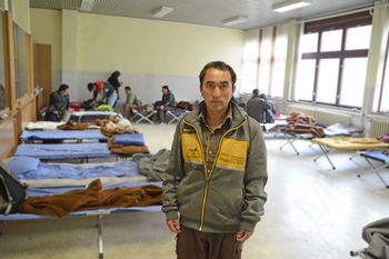 Občinski svet o begunski problematiki na izredni seji