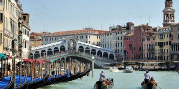 Izlet v Benetke s Folklornim društvom Vransko
