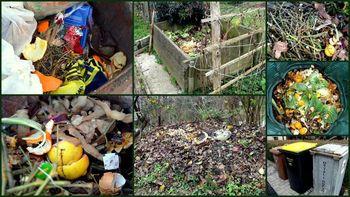 Za preveč bioloških odpadkov boste morali poskrbeti sami