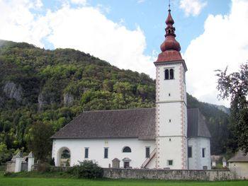Pravo ime cerkvice na Bitnjah