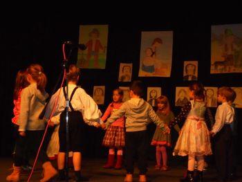 Slovenski  kulturni  praznik  v  Ribnem
