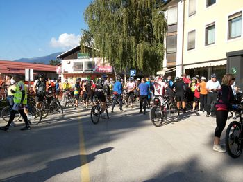 Prvi koraki pri projektu kolesarska povezava Bled – Bohinjska Bistrica