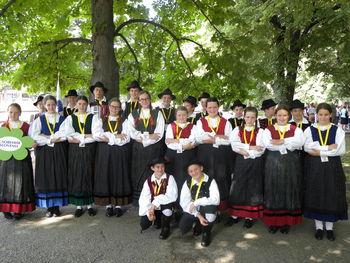 KUD TRIGLAV v Bolgariji