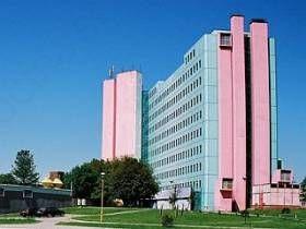 Prepoved obiskov v šempetrski bolnišnici