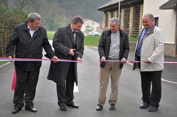 Namenu predane prometne izboljšave v Boštanju