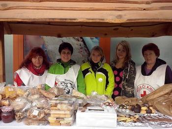 Dobrodelna akcija Drobtinica 2013