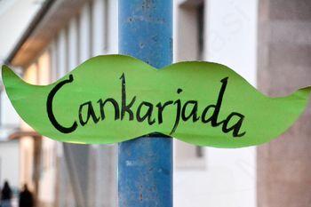 Začela se je Cankarjada