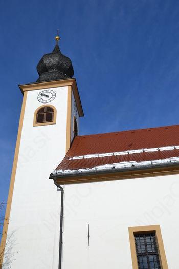 Ura na zvoniku v Prepoljah