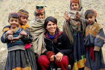 Potopisno predavanje Pakistan – predava Ksenija Čermelj