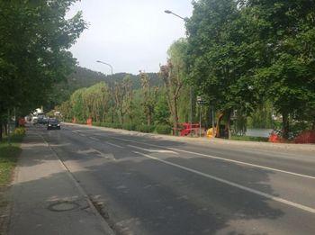 Ureditev križišča za večjo varnost vseh udeležencev v prometu