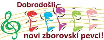 Nov mešani pevski zbor vabi vse, ki radi in lepo pojete v svoje vrste