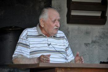 Ciril Jurčič (1922 – 2015)