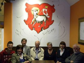 Zgodovinsko društvo Bled 1004 z novim elanom