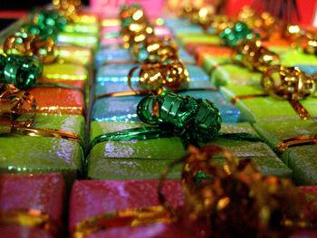 Občina Dobrova-Polhov Gradec je pomagala Miklavžu pri nakupu daril za najmlajše občane