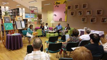 Večer na Zofi: Kulturno-prosvetno društvo Šešče