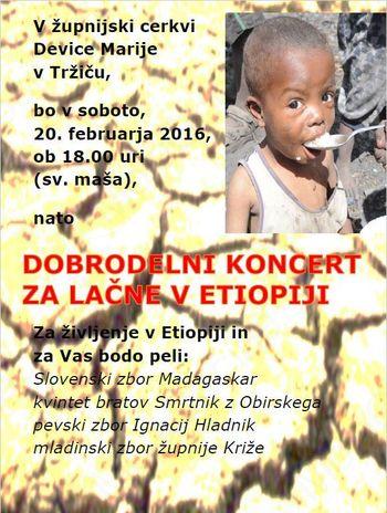 Na dobrodelnem koncertu v Stični bodo peli Nina Pušlar, Elda Viler,......