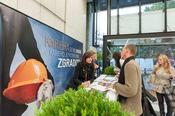 Obiščite Regionalni karierni sejem MOJE DELO – Nova Gorica in odprite vrata boljšim zaposlitvenim priložnostim