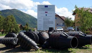 Čista Ljubljanica je dobila zagon