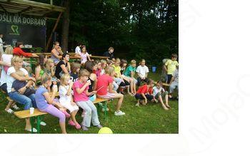 4. počitniški likovni tabor za otroke