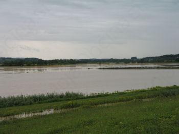 Opozorilo URSZR o možnih poplavah v četrtek 6.11.2014