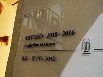 Velika pregledna razstava ArtEko