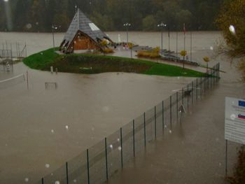 Poplave reke Drave