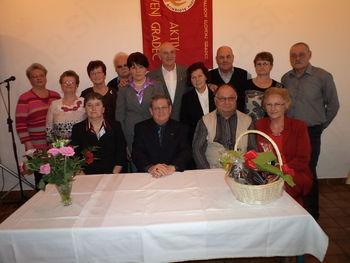 Volilni zbor Aktiva invalidov Slovenj Gradec