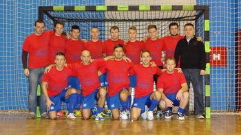Futsal 1.SFL: Sevničani še ne poraženi pred domačimi gledalci