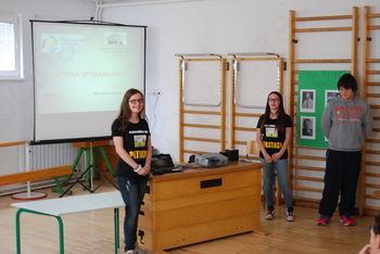 Mladi raziskovalci