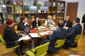 Z delom začel tudi novi Nadzorni odbor občine