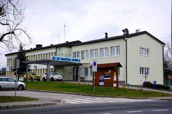 Laboratorij v zdravstvenem domu bo obnovljen še pred prizidkom
