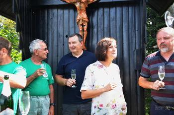 15. srečanje županov na tromeji - Sveti Peter