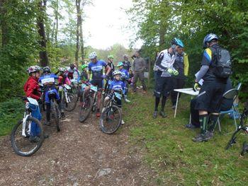 Koroško gorsko kolesarska liga