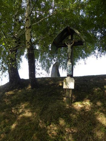 Srečanje pri Juhartovem križu-lovski tromeji LD Oplotnica, LD Slovenska Bistrica in LPN Pohorje